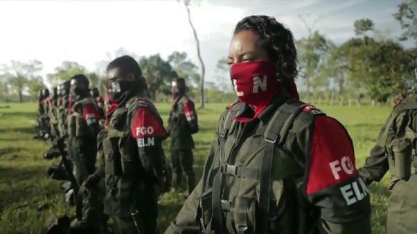 El Gobierno colombiano y el ELN buscan una paz inminente