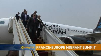 Sommet Europe-Afrique sur l'immigration [The Morning Call]
