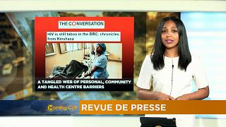 Revoir la revue de presse du 29-08-2017 [The Morning Call]