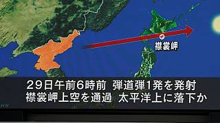 Dünya liderleri Kuzey Kore'ye tepki gösterdi
