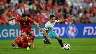 Emre Mor rekor transfer bedeliyle Celta Vigo'da