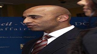 سفير الإمارات بواشنطن: قطر ثاني دولة تستضيف الإرهابيين