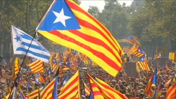 Βαθαίνει το ρήγμα μεταξύ Βαρκελώνης και Μαδρίτης
