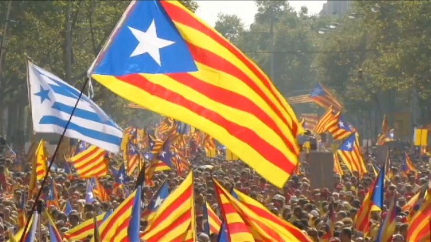 Los expertos dudan de la viabilidad de la ley catalana de ruptura
