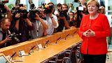 Μέρκελ: Ψήφος εμπιστοσύνης στην ελληνική οικονομία