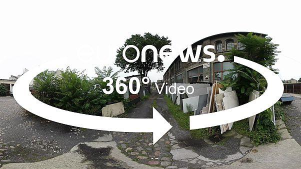 360° Videos - Menschen zur Bundestagswahl: Kampf gegen Verdrängung in Berlin