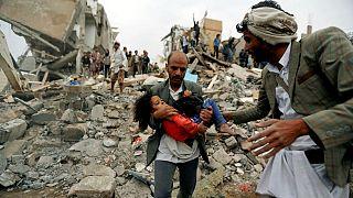 نامه ۵۷ گروه حقوق بشری به سازمان ملل برای حل فاجعه انسانی یمن