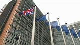 Brexit, in salita i colloqui del terzo round di trattative
