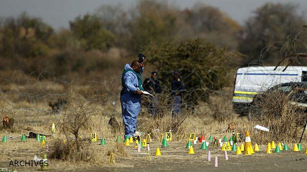 رسیدگی به پرونده متهمان به آدم خواری در آفریقای جنوبی آغاز شد
