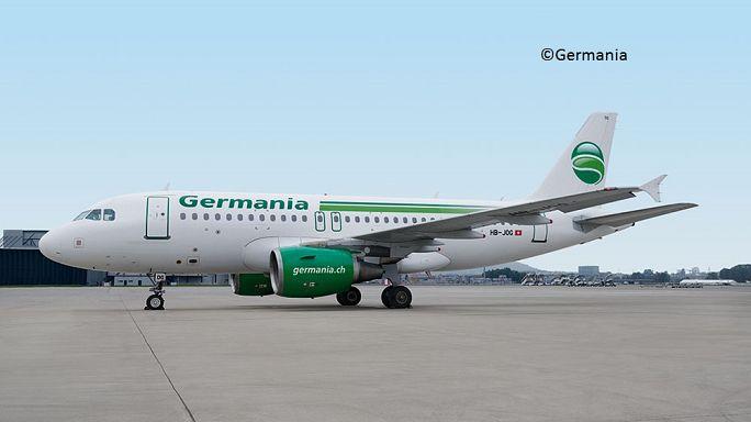Air-Berlin-Kredit: Germania klagt