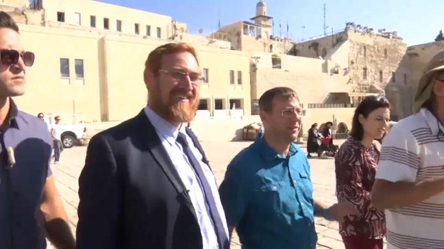 نائبان إسرائيليان في الأقصى مجدّدا بقرار من نتنياهو