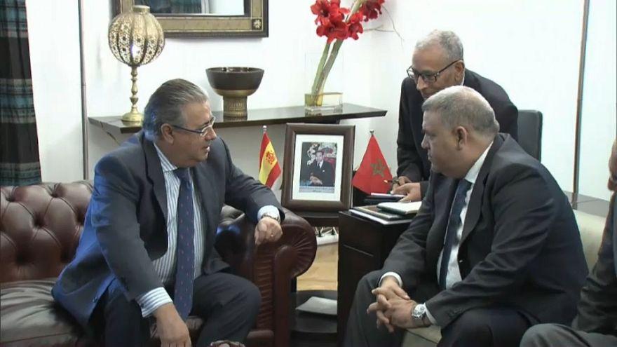 España y Marruecos mejoran la cooperación contra el terrorismo