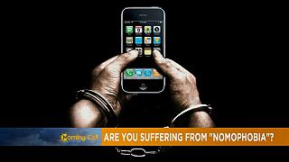 Are you suffering from Nomophobia but don't know it? [Hi-Tech]
