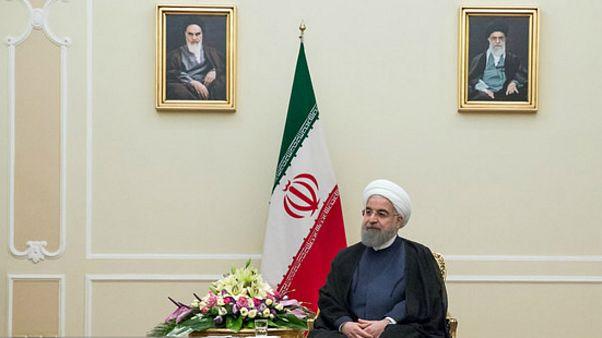 روحانی: آغازگر نقض برجام نخواهیم بود