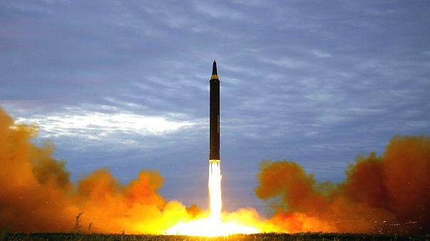 Corea del Nord: il test era un preludio all'attacco contro Guam