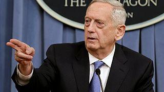 ماتيس: استمرار خدمة المتحولين جنسياً في الجيش لحين دراسة توجيهات ترامب