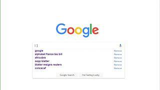 Google se conforme aux demandes de l'UE