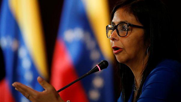 Venezuela'da muhaliflere 'yaptırım' soruşturması