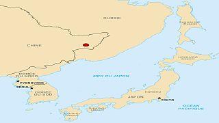 بزرگترین جزیره روسیه با پرتاب موشک کره شمالی از نقشه 'محو' شد