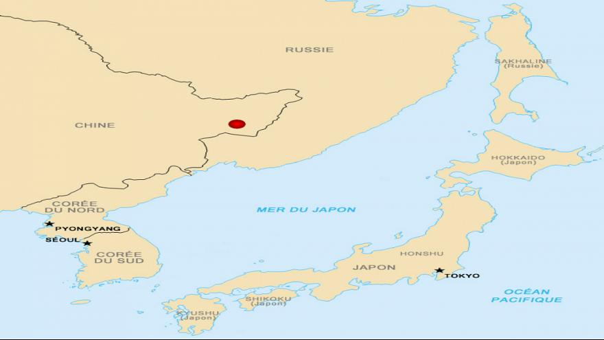 ما هو سر اختفاء جزيرة سخالين الروسية ؟