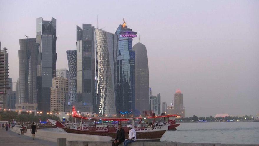 Les pèlerins qataris subissent la crise du Golfe