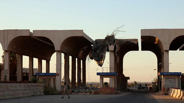 إعادة فتح معبر طريبيل الحدودي بين الأردن العراق بعد عامين من إغلاقه