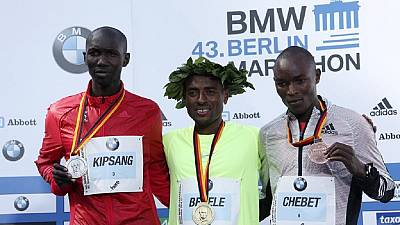 Ethiopia, Kenya showdown at 2017 Berlin marathon