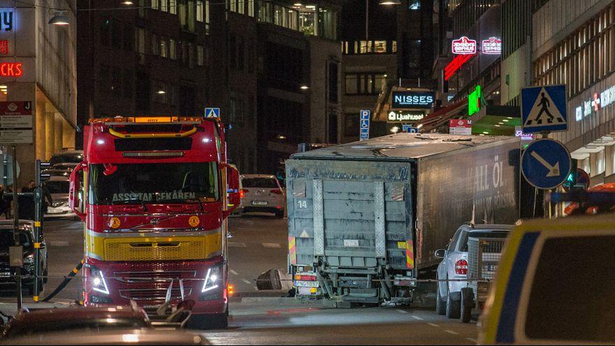 گاهشمار حمله با خودرو در اروپا؛ حملات «ارزان» داعش