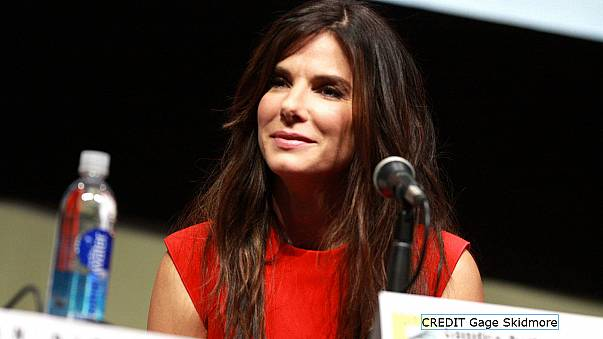 Heldin auf Twitter: Sandra Bullock spendet 1 Mio. Dollar für Flutopfer