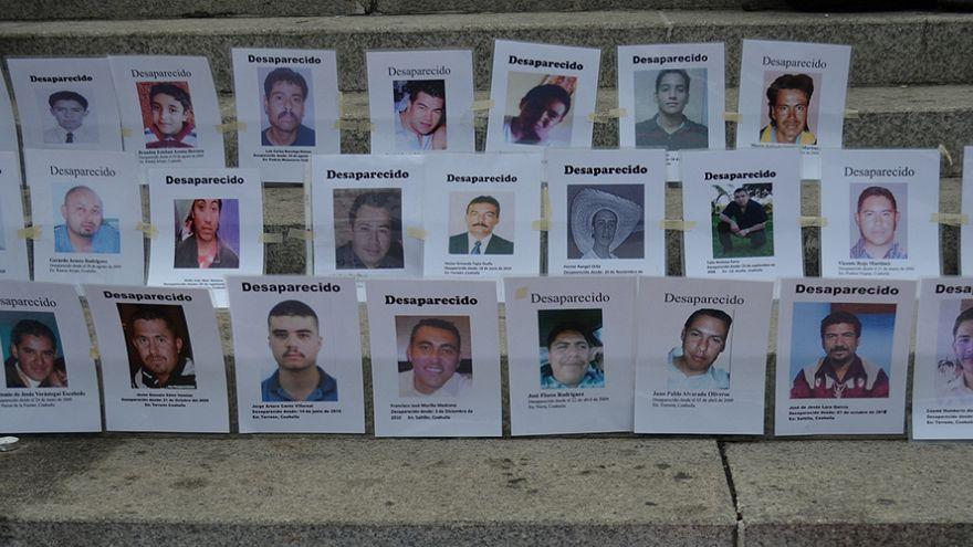 ارتفاع أعداد المفقودين قسريا رغم إدراج القضية ضمن اللوائح الأممية
