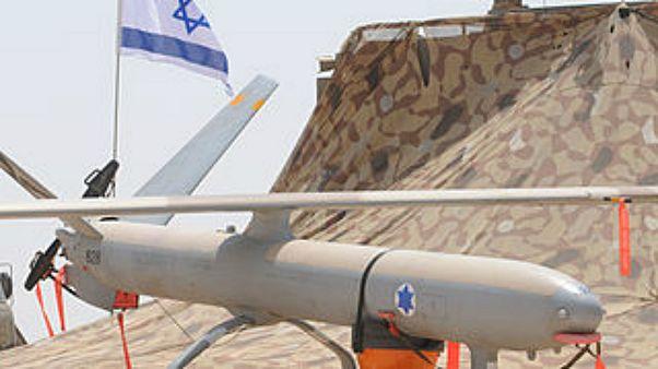 اسرائیل مجوز صدور پهپاد به جمهوری آذربایجان را لغو کرد