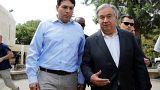 هشدار دبیر کل سازمان ملل متحد نسبت به وخامت شرایط بشردوستانه در نوار غزه