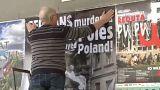Lengyel plakátkampány