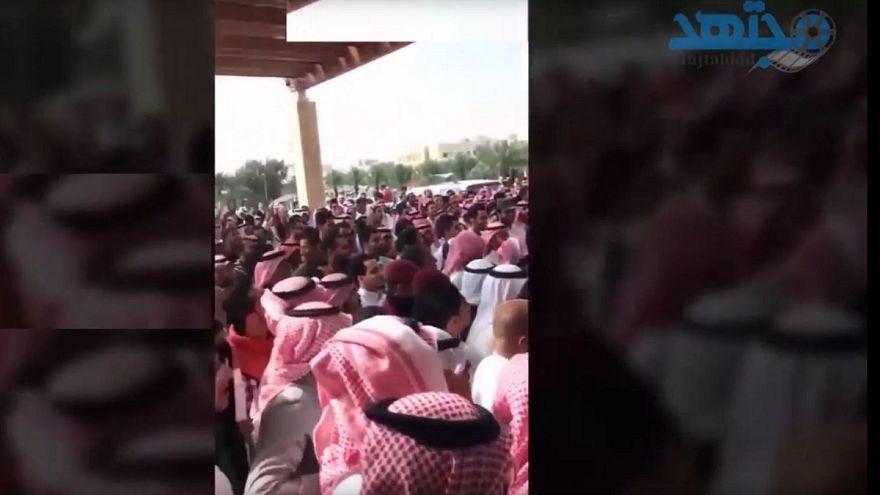 دعوات لحراك سلمي في السعودية