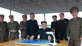 رهبر کره شمالی: آزمایشهای موشکی بیشتری در راه است