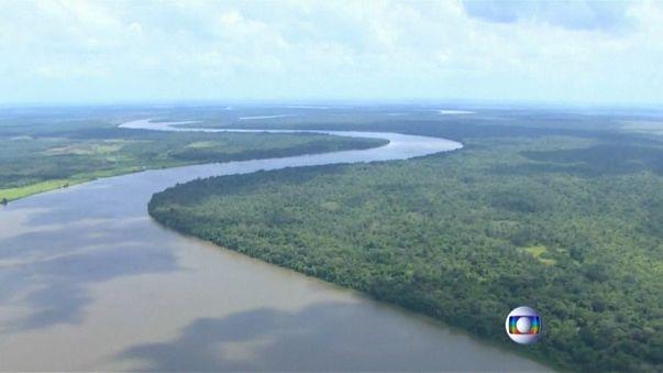 Justiça suspende decreto de Temer sobre Amazónia