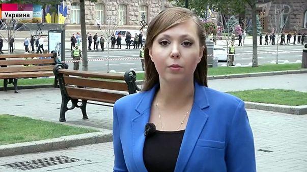 СБУ выдворяет российскую журналистку