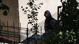 Terrorverdächtiger in Sarajewo festgenommen