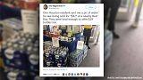 Nach Shitstorm: Laden in Houston entschuldigt sich für 42-Dollar-Wasser
