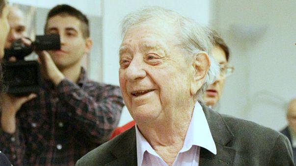 Elhunyt Makk Károly