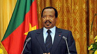 Cameroun : Biya ordonne la liberation des leaders anglophones