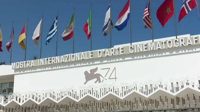 Megkezdődött a 74. Velencei Filmfesztivál