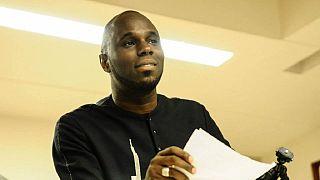 Kémi Séba : l'activiste anti-franc CFA tout feu tout flamme