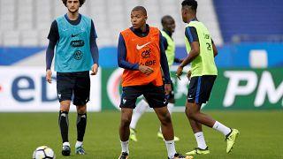 France - Pays-Bas : sprint final vers le Mondial