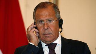 روسيا تدعو أمريكا لضبط النفس في أزمة كوريا الشمالية