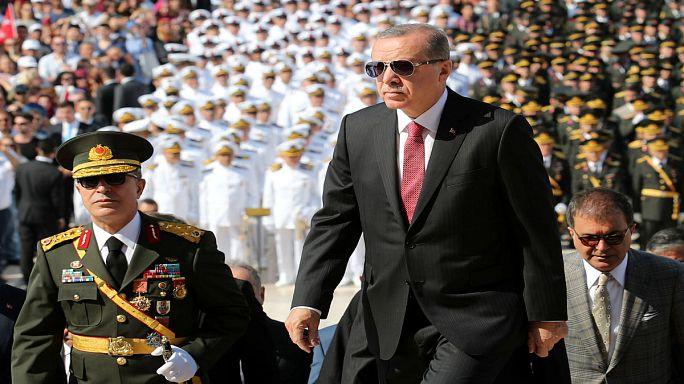 """تركيا تصف لائحة اتهام أمريكية ضد حراس أمن أتراك ب """"الجائرة"""""""