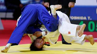 اليوم الثالث من بطولة العالم للجودو في بودابست، اليابان تستمر في حصد الذهبيات