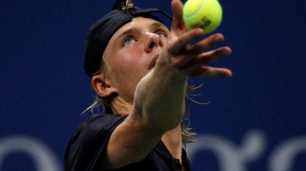 US Open : Tsonga éliminé et Muguruza qualifiée