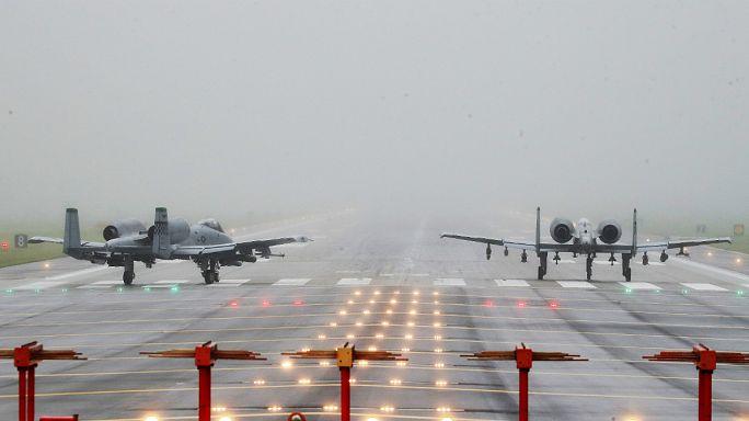 ABD, Kuzey Kore'nin füzelerini neden düşürmüyor?