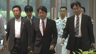 """Room for diplomacy"" with North Korea - Japan"